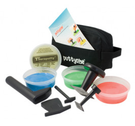 Theraputty 5-tool Set