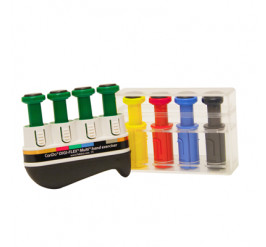 Digi-Flex Starter Pack (4 Green, 1 Yellow, 1 Red, 1 Blue, 1 Black)