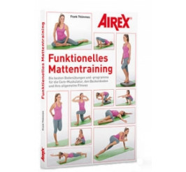 Airex Buch Funktionelles Mattentraining