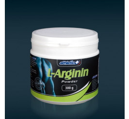 Athletic Plus L-Arginin