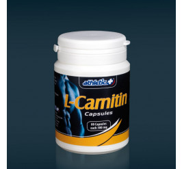 Athletic Plus L-Carntin Capsules