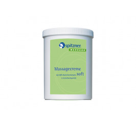 Massagecreme soft 1 Liter