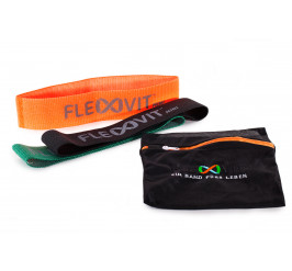 Flexvit 3er Set Athlet