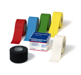 Leukotape 10 m x 3,75 cm Color