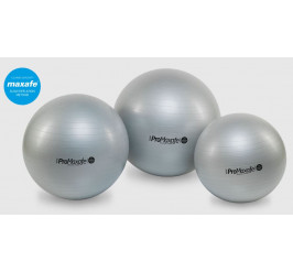 PezziBall Pro Maxafe silber