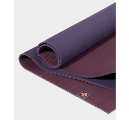 Manduka eko yoga mat 6mm acai midnight 1